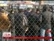 У Сумах страйкують тролейбусники