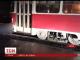 У Харкові трамвай переїхав людину