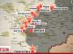 За добу позиції українських воїнів обстріляли  50 разів