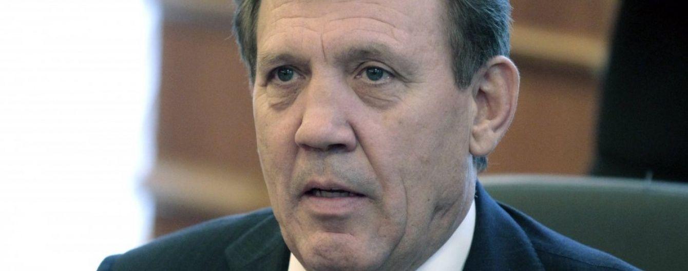 Податківці перевіряють академію Ківалова вперше за 15 років