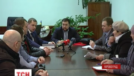 Демобілізовані військові Кіровоградщини домоглися перемоги в тилу