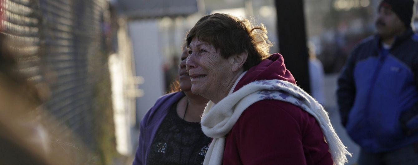 Кривава трагедія у Мексиці: під час бунту у в'язниці загинули понад 50 людей