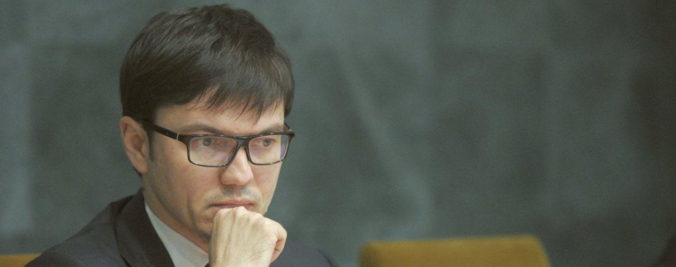 Пивоварський не повернеться до Кабміну після відпустки - ЗМІ