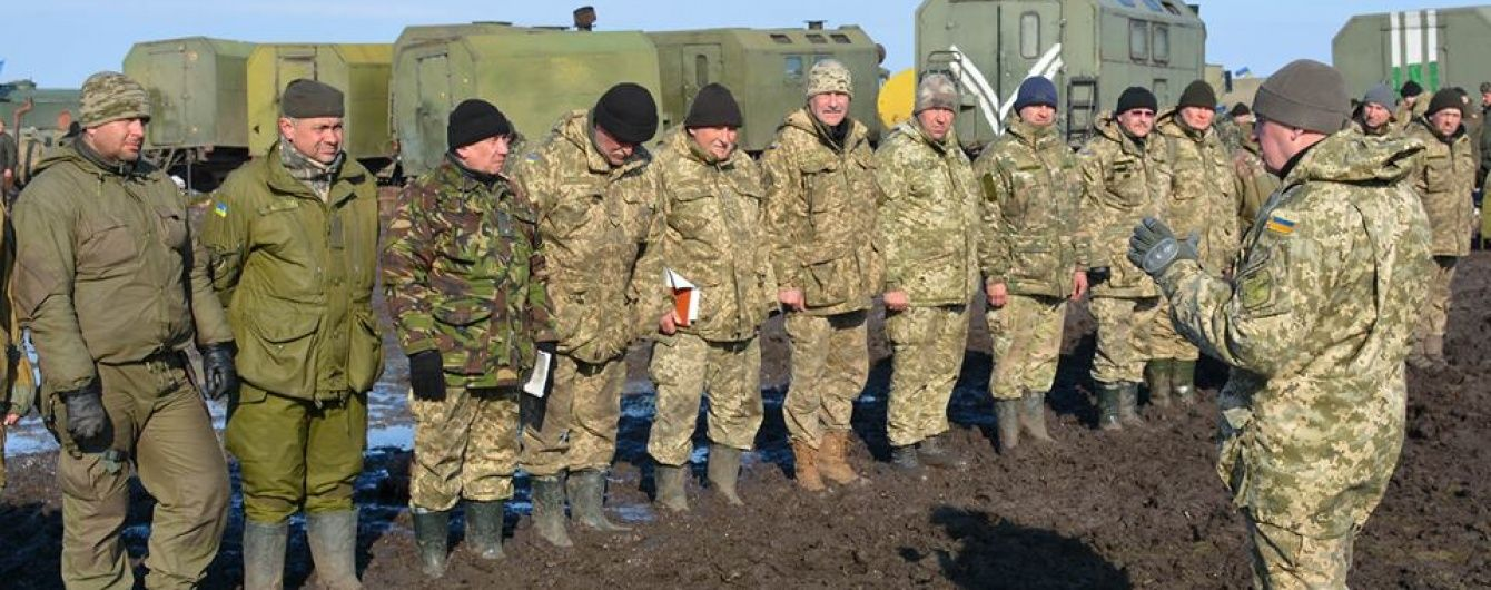 """Військова прокуратура готує арешти командирів бунтівників з """"Широкого Лану"""""""
