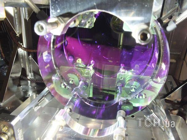 Вчені показали гравітаційні хвилі, що наблизять людство до розуміння всесвіту