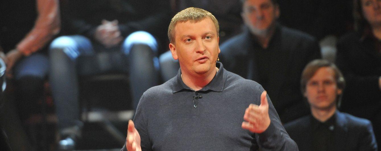 Петренко рассказал, как Украина воюет с Россией в международных судах