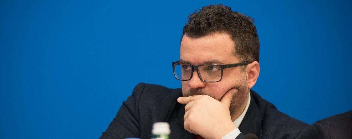 Від НАБУ зажадали перевірити главу Держкіно Іллєнка на корупційні зв'язки