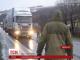 Безстрокова акція з блокування руху російських фур швидко поширюється Західною Україною