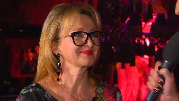 """Катя Осадча розпитає про особисте життя зірок серіалу """"Хазяйка"""""""
