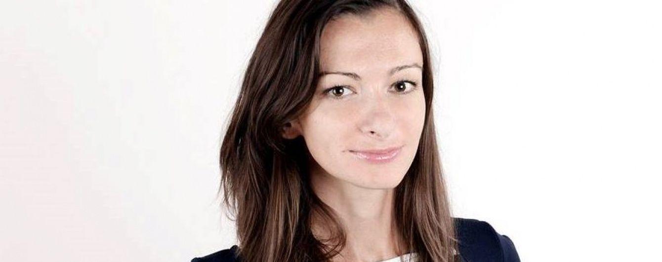 """Відомій журналістці погрожують долею Гонгадзе за згадування """"Київгазу"""""""