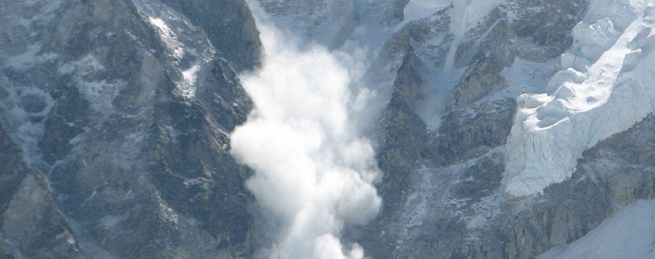 Негода в Україні. Синоптики попередили про небезпеку сходження лавин на Закарпатті