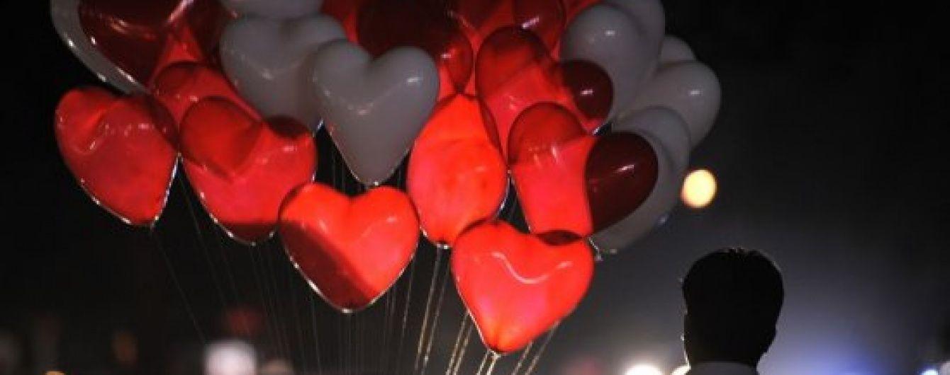 Правда про День Валентина: шмагання пасками, жертовні цапи й еротична їжа