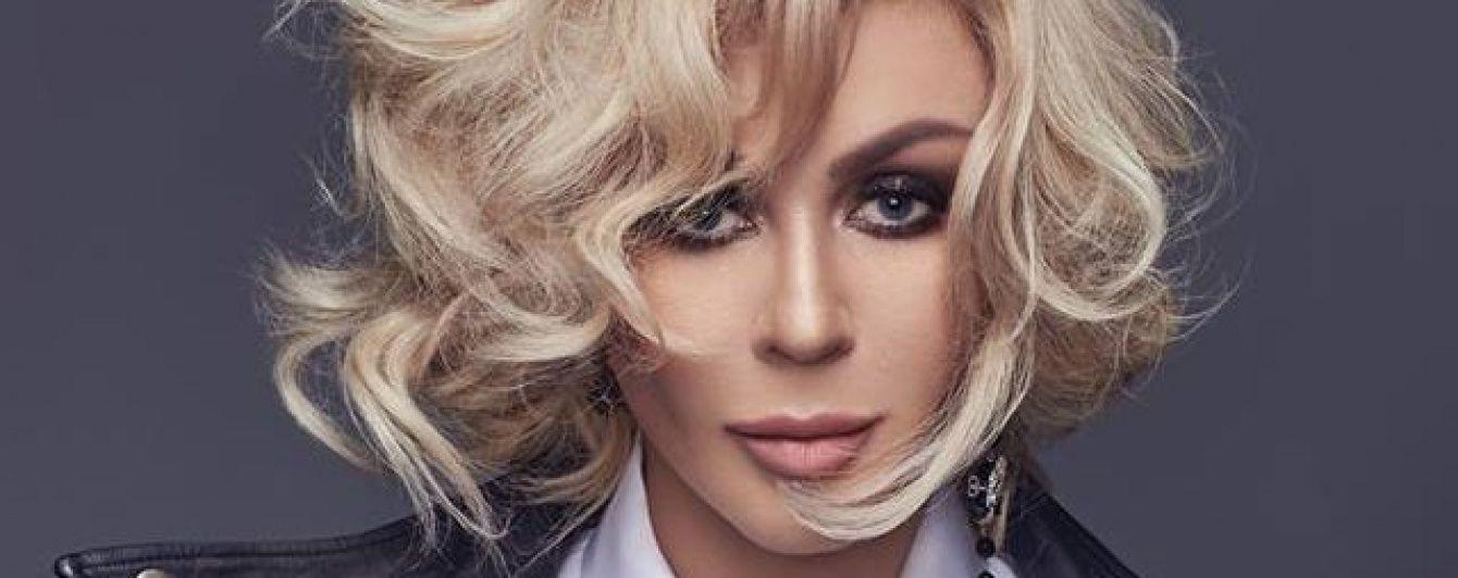 Ірина Білик представила нову пісню про шалене кохання