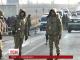 Бойовики обстріляли українських військових біля населеного пункту Золоте
