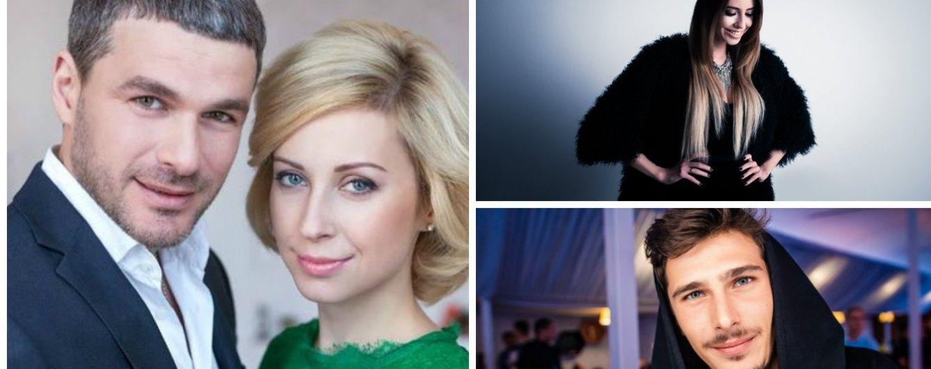Матвієнко, Мірзоян, Дорофєєва та Позитив розповіли, як відсвяткують День закоханих
