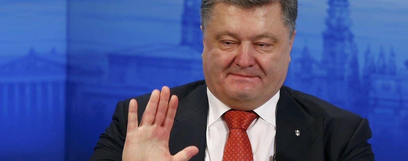 """Порошенко передав Roshen у """"сліпий траст"""" і втратив вплив на активи - юрист"""