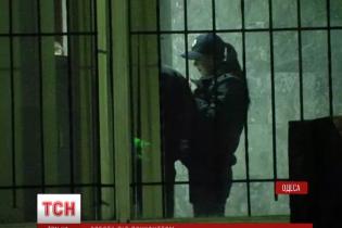 В Одесі кинули за ґрати полісвумен, яка торгувала наркотиками