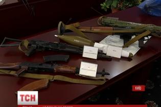 Журналісти з'ясували загрозливі масштаби торгівлі нелегальною зброєю в Україні