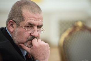 Чубаров заявил о тотальном неучастии крымских татар в выборах президента России