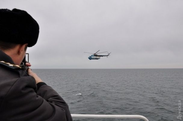 Україна посилила охорону острова Зміїний