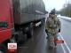 Рух російських фур на міжнародних трасах блокують активісти в кількох областях України