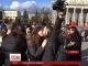 У середмісті Тернополя десятки пар цілувалися просто неба