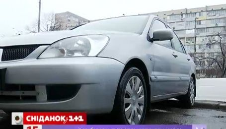 В Україні побільшала кількість крадіжок автомобілів