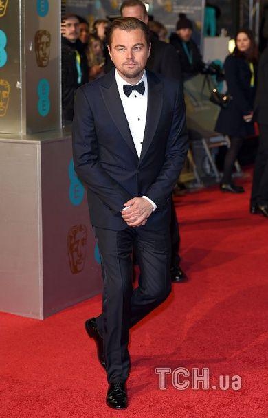 BAFTA-2016: розкішна Кейт Вінслет, відверті декольте Дакоти Джонсон та Емілії Кларк