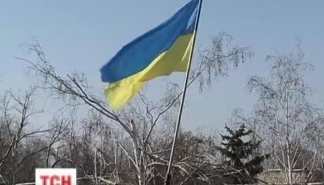 Бойовики весь вечір обстрілювали українські позиції поблизу Донецька