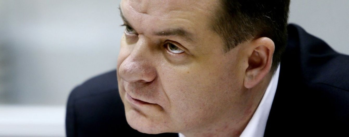 """ЄСПЛ взявся за позов """"діамантового прокурора"""" Корнійця"""