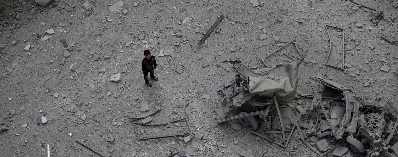 Більшість росіян підтримують подальші бомбардування авіацією РФ Сирії