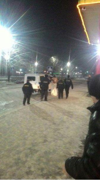 У Росії прооперований пацієнт втік із реанімації за пивом