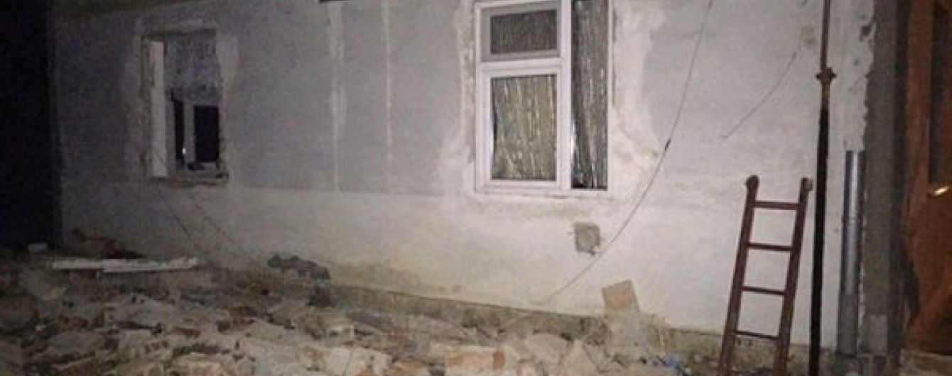 Двоє дітей постраждало на Львівщині від вибуху газу