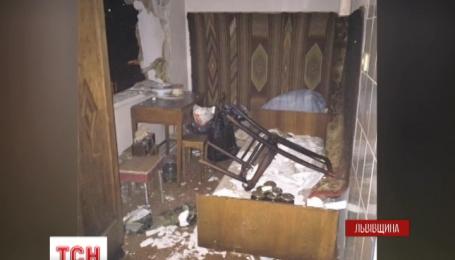 Двое детей пострадали в Львовской области из-за взрыва газа