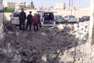 Внаслідок обстрілів лікарень і шкіл у Сирії загинули 50 мирних жителів - ООН