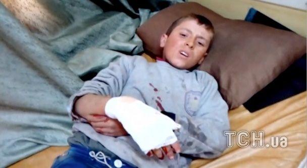 Поранені діти й зруйновані будівлі. З'явилися фото обстріляної Росією сирійської лікарні