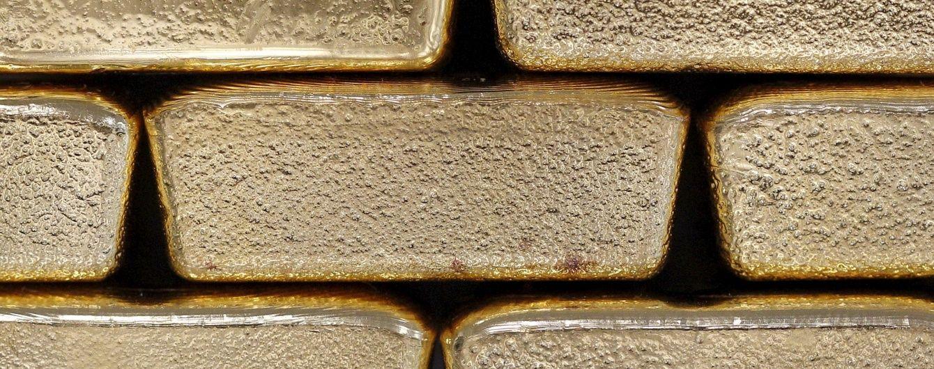 Стало відомо, на скільки зросли золотовалютні запаси України