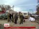Україна офіційно призупинила транзит російських вантажівок