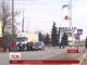 Активісти блокують рух російських вантажівок на міжнародних трасах України