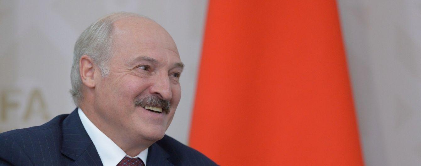 Могеріні пояснила зняття санкцій з Лукашенка