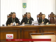 Українські судді готуються до переатестації