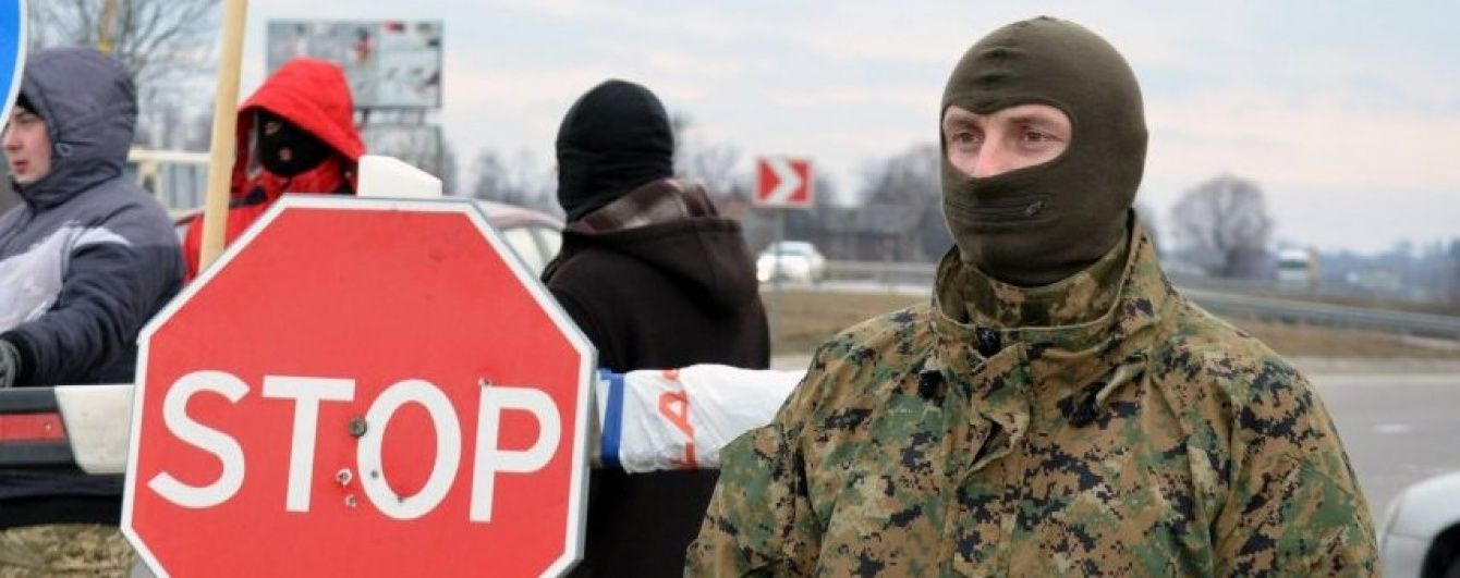 Уряд спростив повернення заблокованих РФ вантажів