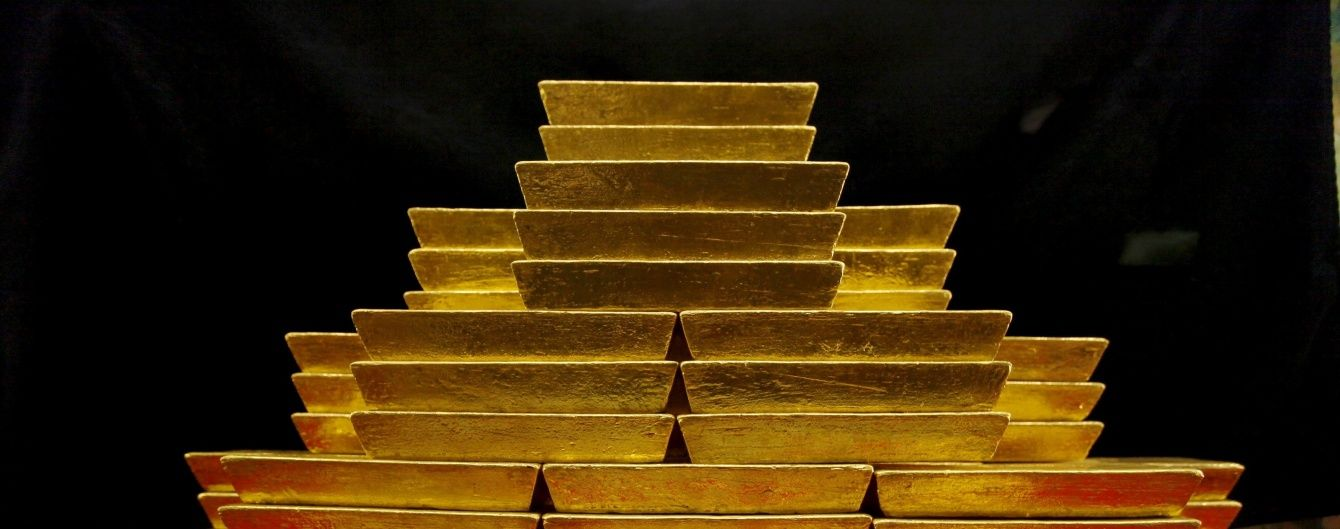Чи вигідно інвестувати в золото. Тенденції цін в Україні за останні 20 років
