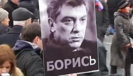 Чому розслідування убивства Нємцова зайшло в глухий кут