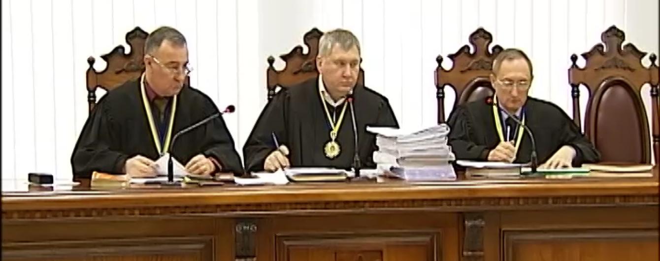 В Україні стартує перевірка суддів на фаховість і чистоту сумління