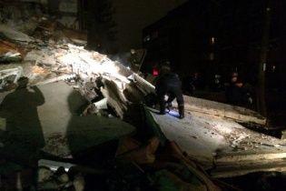 У РФ унаслідок вибуху газу обвалився під'їзд будинку