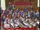 """Сьогодні Рада заслухає звіт Кабміну та розгляне """"безвізові"""" законопроекти"""