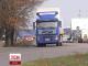 Росія затримала вже 320 українських вантажівок