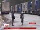 На Чернігівщині триває п'ята доба блокади