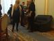 """""""Чому розплетена коса"""". Тимошенко прийшла на звіт уряду із новою зачіскою"""